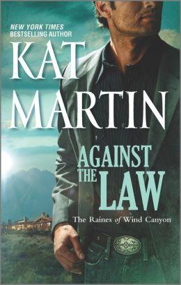 Kat martin books in order