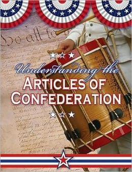 author of articles of confederation
