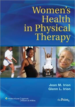 Womens health in physical therapy book