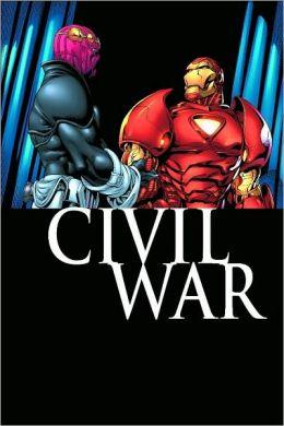 Civil War: Thunderbolts (Civil War (Marvel)) Fabian Nicieza and Tom Grummett