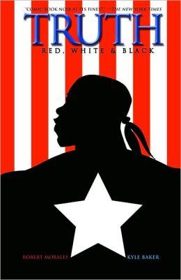 Captain America Truth By Kyle Baker 9780785136668