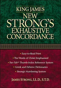 king david holy bible concordence