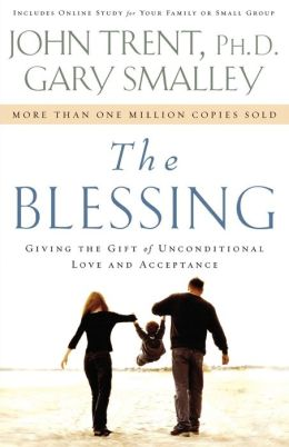 The Blessing Giving The Gift Of Unconditional Love And