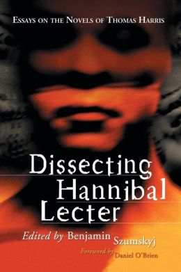Hannibal lecter books in order