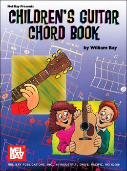 Childrens guitar book beginners
