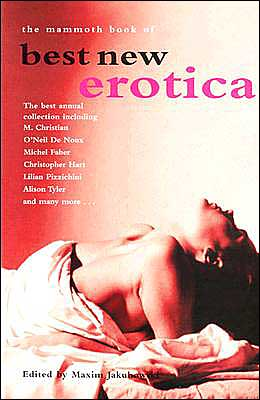 The Mammoth Book Of Illustrated Erotica 79