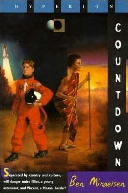 A literary analysis of countdown by ben mikaelsen