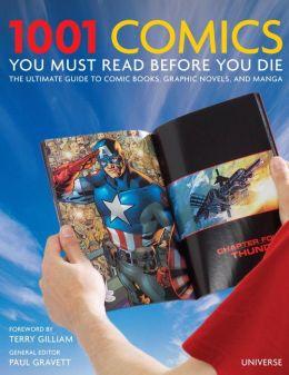 10 books to read before u die