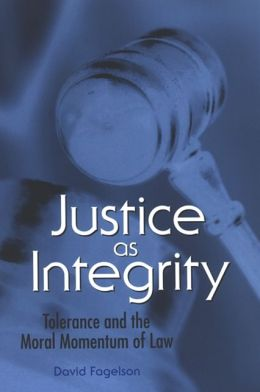 Law as integrity