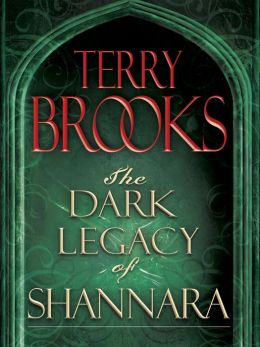 Dark legacy of shannara book 2