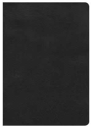 NKJV Super Giant Print Reference Bible, Black LeatherTouch pdf free