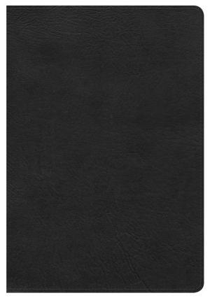 NKJV Giant Print Reference Bible, Black LeatherTouch pdf