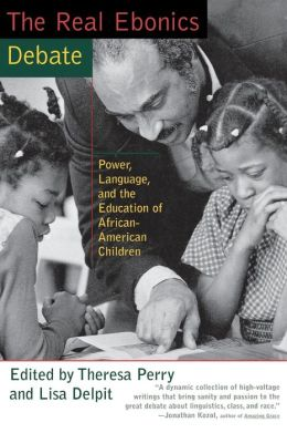 African-American Vernacular English and education