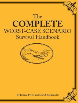 Worst case scenario game for kids – Grand Essay Competition