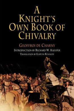 A knights own book of chivalry summary