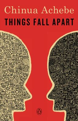 Things Fall Apart: Chinua Achebe & the 'colonisation' of African literature