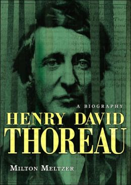 A glimpse of the life and accomplishments of henry david thoreau