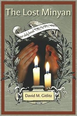 The Lost Minyan David M. Gitlitz