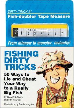 Fishing Dirty Tricks Glen Bob Smith and Ray Villwock