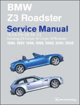 BMW Z3 Automotive Repair Manuals - Car Service and Repair ...