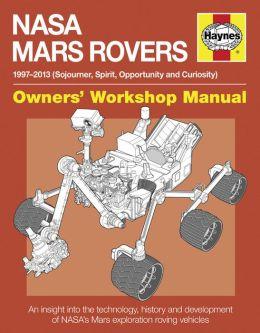mars rover curiosity book - photo #11