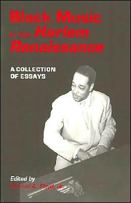 Harlem Renaissance Essay Sample