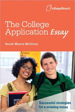 College Essays That Made a Difference, 2nd Edition (College Admissions Guides)