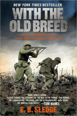 With the old breed book