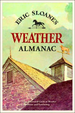 Weather Almanac Eric Sloane