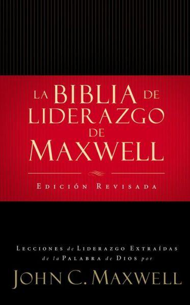 Biblia De Liderazgo De John C Maxwell Epub