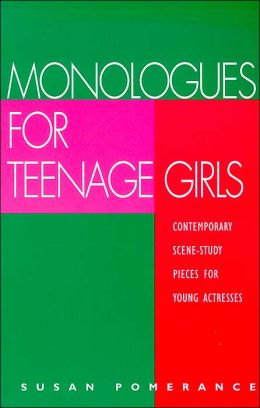 Duet Monologues For Teen Females 44