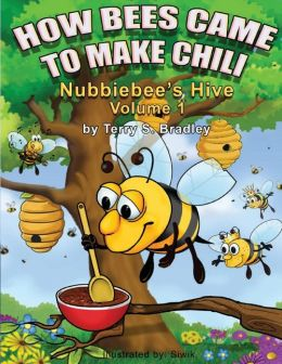 How Bees Came To Make Chili