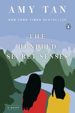 A summary of the novel the hundred secret senses by amy tan