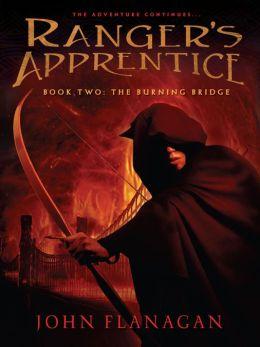 Rangers apprentice book series