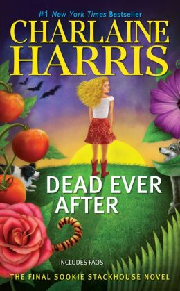Dead Ever After (Sookie Stackhouse / Southern Vampire