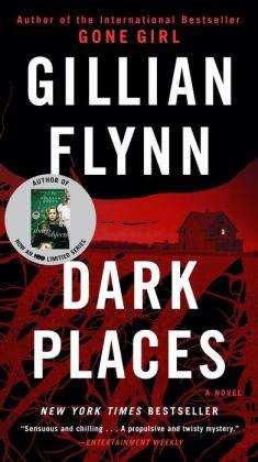 List of gillian flynn books