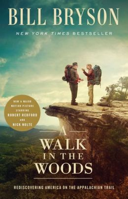 'A Walk in the Woods': Negotiating Nature on the Appalachian Trail