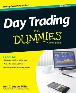 Binary option trading for dummies