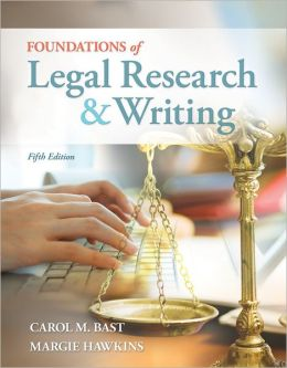 Nominalization in legal writing and research