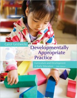 How to select a developmentally appropriate toy