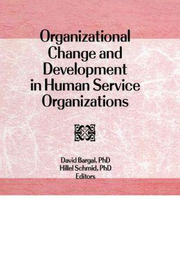 Average Organizational Development Specialist Salary