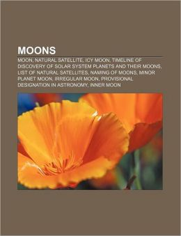 discovering planets and moons - photo #33
