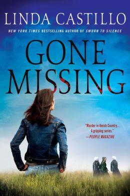 Gone Missing (Kate Burkholder) Linda Castillo