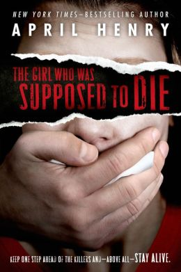 The girl who was supposed to die book