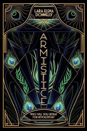 Armistice: Book 2 in the Amberlough Dossier pdf free