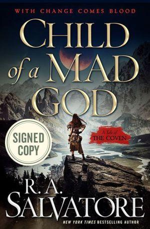 Child of a Mad God pdf download