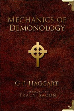 Who wrote the book of demonology