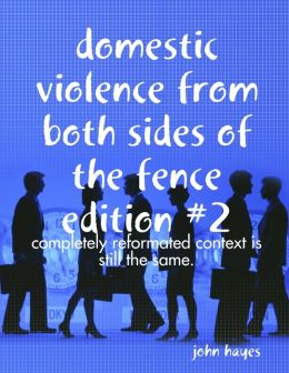 Both side of the fence essay