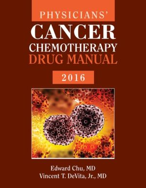 Cancer chemotherapy and biotherapy: principles and practice.