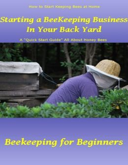 Starting a Beekeeping Business in Your Back Yard: A Quick ...